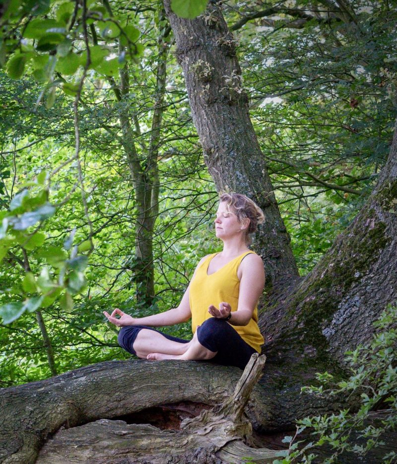 Hedwich Veringa Yoga